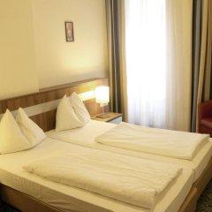 Hotel Carina 3* Стандартный номер с различными типами кроватей фото 3