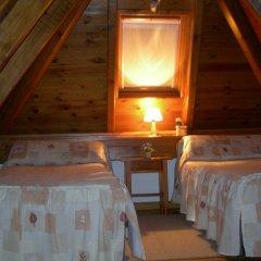 Отель Alojamiento Rural Ostau Era Nheuada удобства в номере