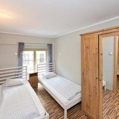 Отель Apartamenty Zacisze комната для гостей фото 4