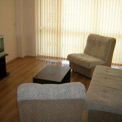 Отель Livi Paradise Apartments Болгария, Солнечный берег - отзывы, цены и фото номеров - забронировать отель Livi Paradise Apartments онлайн комната для гостей