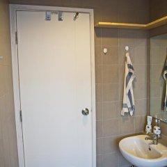 Отель The Fuse ванная фото 2