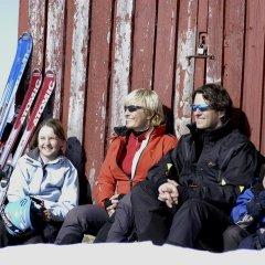 Scandic Lillehammer Hotel спортивное сооружение