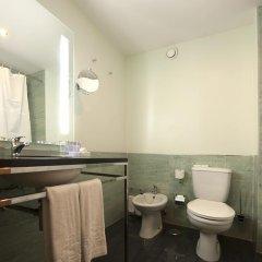 Vila Gale Cerro Alagoa Hotel 4* Стандартный номер с различными типами кроватей фото 4