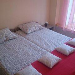 Mini Hotel Max Стандартный номер с различными типами кроватей фото 6