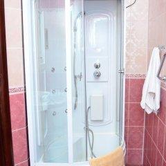 Гостиница Грезы 3* Люкс с разными типами кроватей фото 5