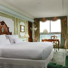 Parco Dei Principi Grand Hotel & Spa 5* Люкс повышенной комфортности фото 2