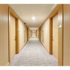 Kordon Hotel Cankaya 4* Стандартный номер с различными типами кроватей фото 3