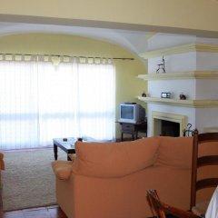 Отель Quinta da Azervada de Cima Коттедж с различными типами кроватей фото 6
