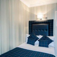 Argyll Hotel 3* Стандартный номер фото 13