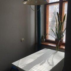 Отель Sleep In BnB 3* Стандартный семейный номер с двуспальной кроватью (общая ванная комната) фото 6