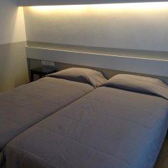 Kamari Beach Hotel 2* Стандартный номер с двуспальной кроватью фото 7