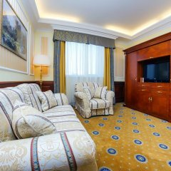 Отель Парус 5* Люкс фото 14