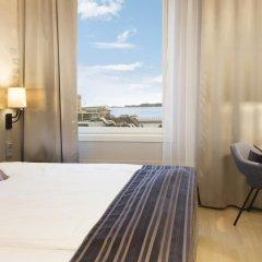 Отель Scandic Byporten 4* Стандартный номер фото 3