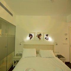 Templars Boutique Hotel 4* Улучшенный номер фото 2
