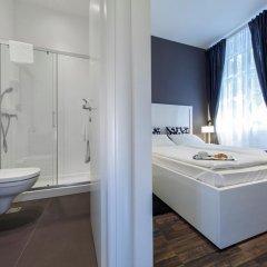 Отель Prima Luxury Rooms 4* Стандартный номер с различными типами кроватей