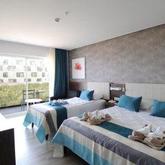 Sentido Gold Island Hotel 5* Стандартный номер с различными типами кроватей фото 5