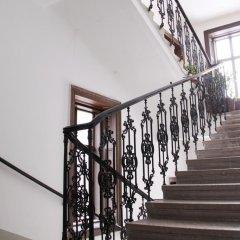 Апартаменты CheckVienna Edelhof Apartments интерьер отеля