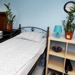 Book Hostel Lubyanka Кровать в общем номере с двухъярусной кроватью фото 3