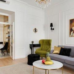 Отель Chestnut & Eliza Suites - Superior Homes Будапешт развлечения