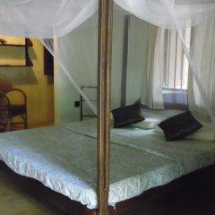 Отель Gem River Edge - Eco home and Safari Номер Делюкс с различными типами кроватей