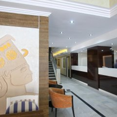 Myra Hotel интерьер отеля фото 2