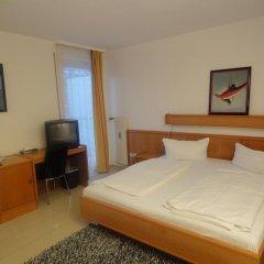 Hotel Metropol 3* Стандартный номер с различными типами кроватей фото 4