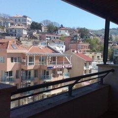 Отель Marina City 3* Студия фото 6