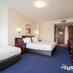 Отель XO Hotels Blue Tower 4* Стандартный номер с различными типами кроватей фото 32
