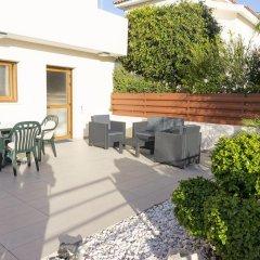 Отель Chara Elizabeth No 2 Villa Кипр, Протарас - отзывы, цены и фото номеров - забронировать отель Chara Elizabeth No 2 Villa онлайн фото 6