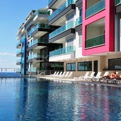Отель Konak Seaside Home бассейн фото 2