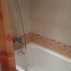 Мини-отель ТарЛеон 2* Стандартный номер разные типы кроватей фото 44