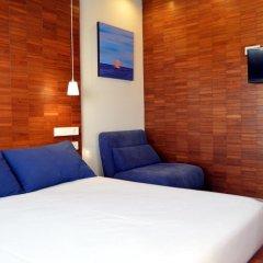 Отель Apartamentos El Arrecife комната для гостей фото 3