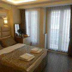 Отель Best Home Suites Sultanahmet Aparts Стандартный номер с различными типами кроватей фото 2