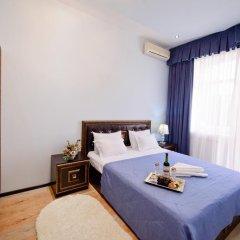Гостиница Радуга-Престиж 3* Люкс с двуспальной кроватью фото 8