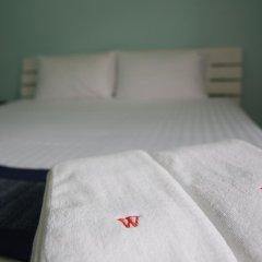 Отель Wonderful Pool house at Kata 3* Улучшенный номер разные типы кроватей фото 4