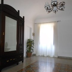 Отель Mareluna Сиракуза удобства в номере фото 2