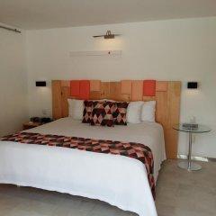 Отель Clarum 101 4* Номер Делюкс с различными типами кроватей фото 14