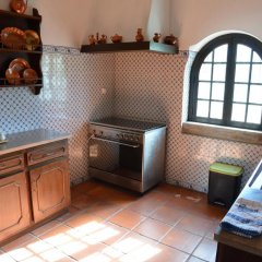 Отель Montejunto Eden - Casas de Campo в номере