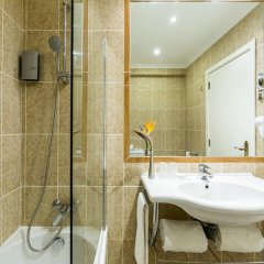 Отель Velamar Boutique Hotel Португалия, Албуфейра - отзывы, цены и фото номеров - забронировать отель Velamar Boutique Hotel онлайн ванная фото 2