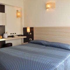 Morcavallo Hotel & Wellness 4* Стандартный номер с различными типами кроватей фото 4