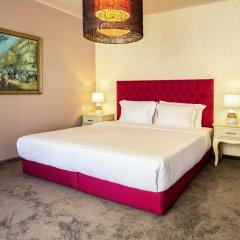Отель Guest House Romantica комната для гостей фото 2