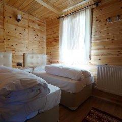 Ayder Cise Dag Evleri Шале с различными типами кроватей фото 37