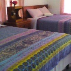 Отель Coral View Beach Resort Гондурас, Остров Утила - отзывы, цены и фото номеров - забронировать отель Coral View Beach Resort онлайн комната для гостей фото 5