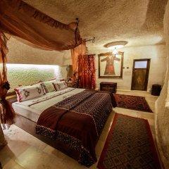 Gamirasu Hotel Cappadocia 5* Люкс с различными типами кроватей фото 16