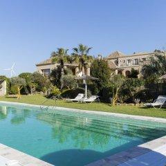 Отель Casa La Siesta бассейн фото 2