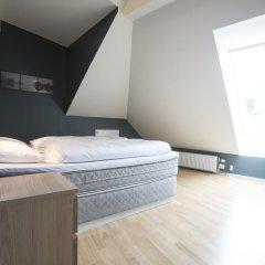 Отель City Housing - Klostergaarden Exclusive Apartments Норвегия, Ставангер - отзывы, цены и фото номеров - забронировать отель City Housing - Klostergaarden Exclusive Apartments онлайн комната для гостей фото 5
