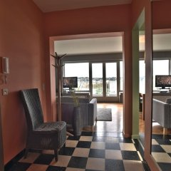 Отель Pont des anges комната для гостей фото 2