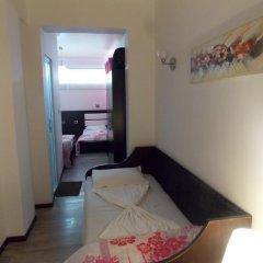 Hotel Nertili 3* Номер категории Эконом с различными типами кроватей фото 11