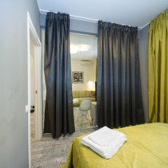Гостиница Partner Guest House Shevchenko 3* Апартаменты с различными типами кроватей фото 12