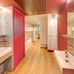 Отель Generator Barcelona Стандартный номер фото 5